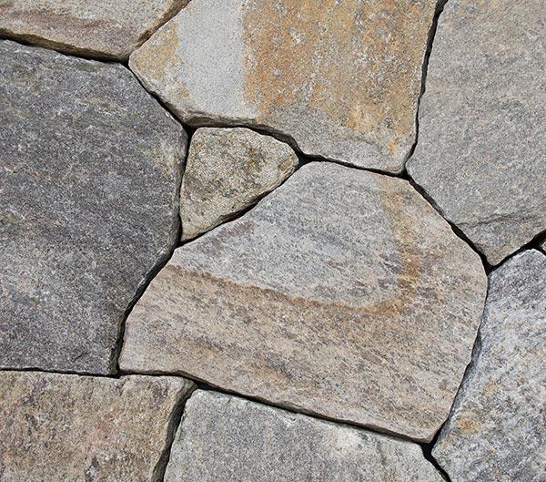 1763 Granite Mosaic