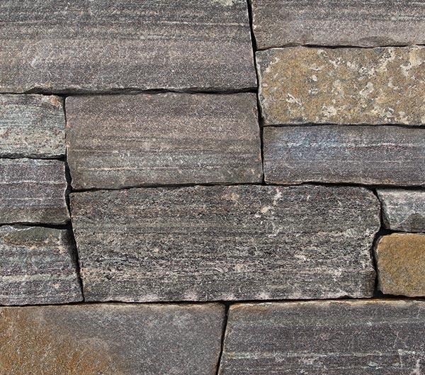 Saratoga Granite Ledge