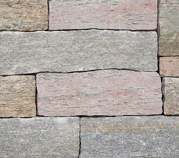 Ticonderoga Granite Ledge