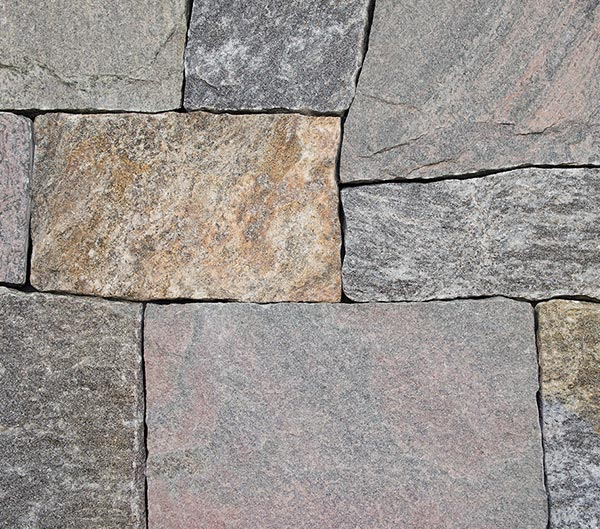 Ticonderoga Granite Roughly Square / Rectangle