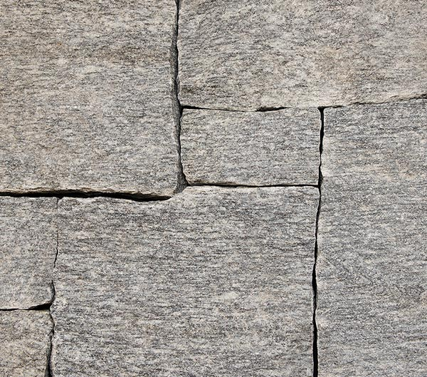 Wood Creek Granite Ashlar