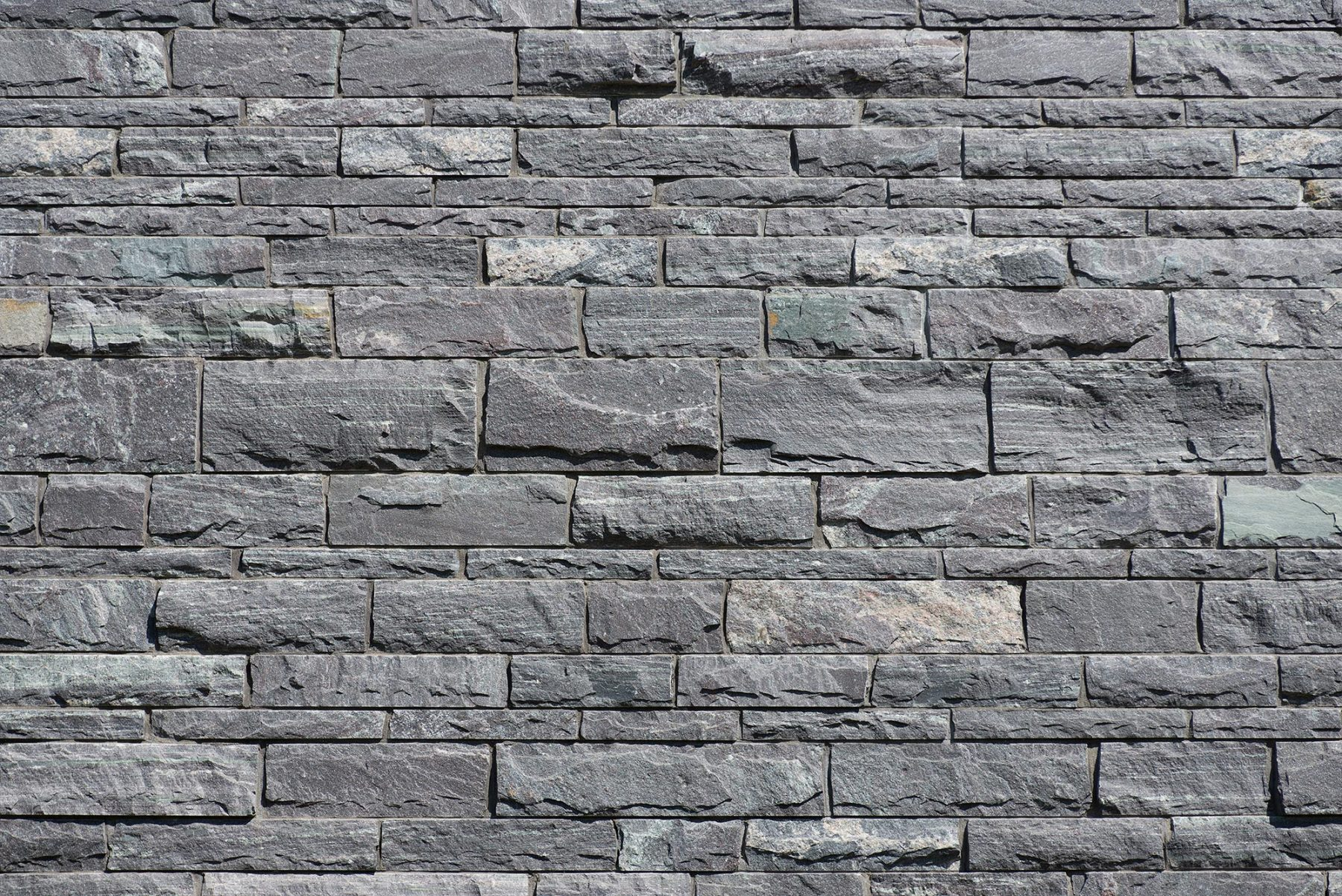 stone veneer at souther new hampshire university