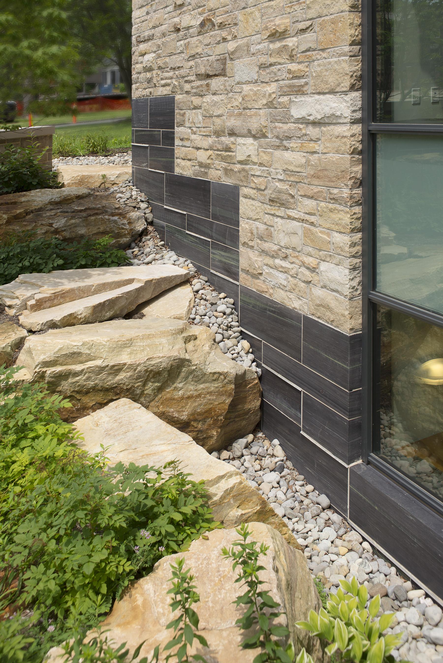 princeton stone garden