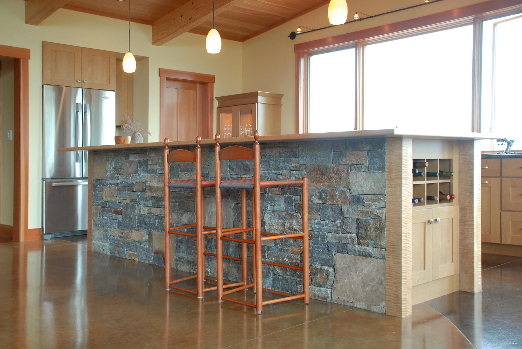 stone wine bar