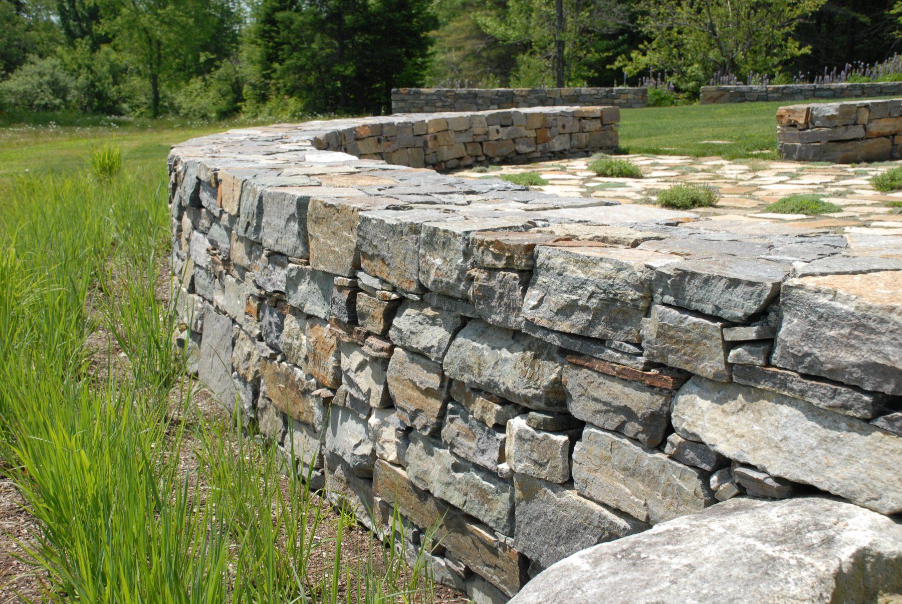 custom wallstone