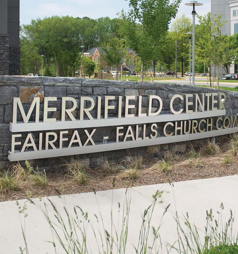 Merrifield Center
