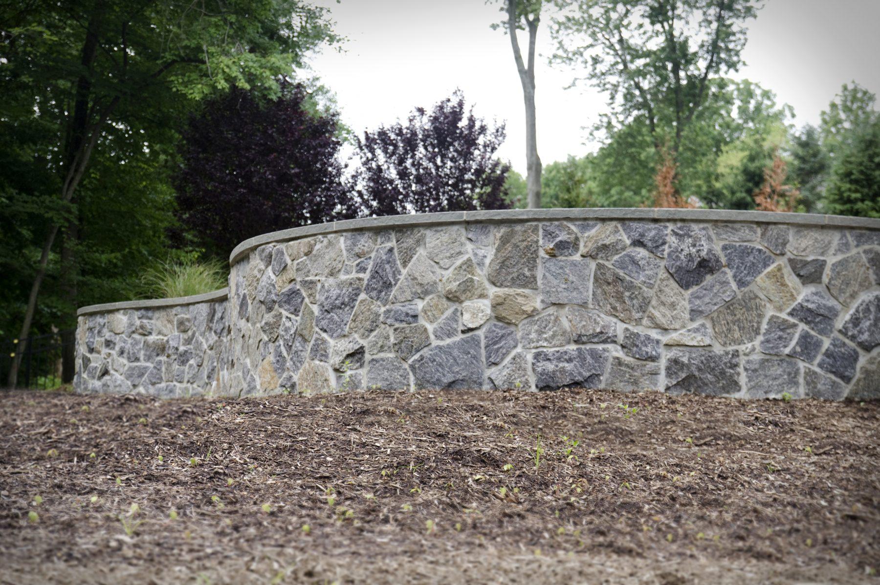 Mosaic Wallstone