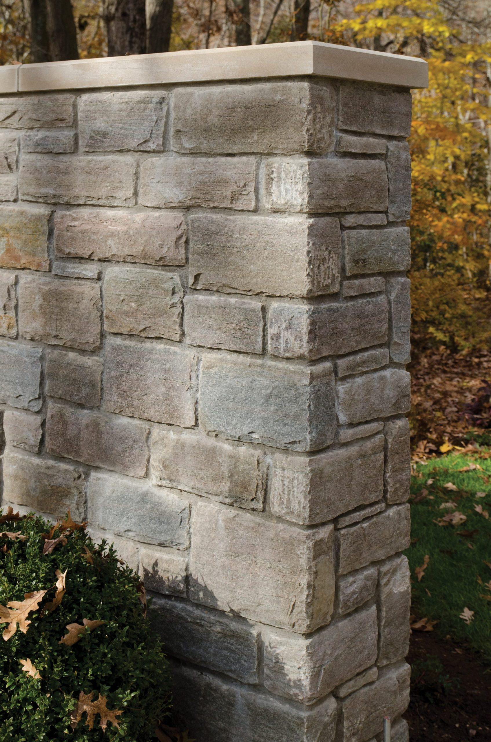 Crown Point Granite
