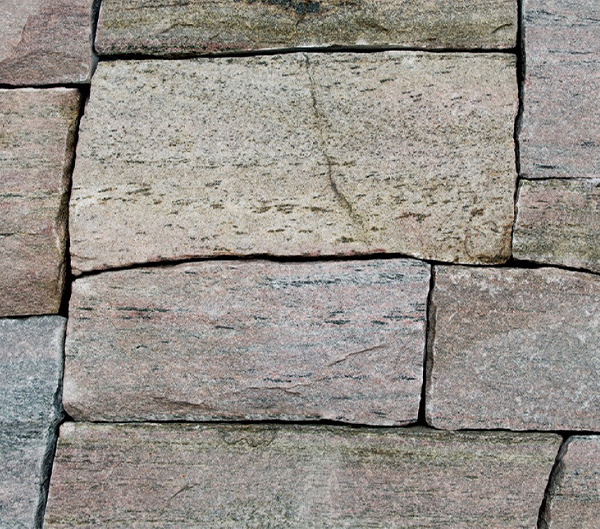Crown Point Granite Ashlar